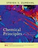 Chemical Principles, Enhanced Edition (with Enhanced WebAssign with eBook Printed Access Car...