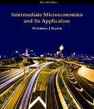 Intermediate Microeconomics (Book Only)