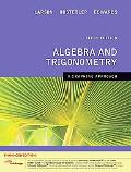 Algebra and Trig: A Graphing Approach Enhanced Edition