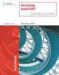Accessing AutoCAD  Architecture 2010