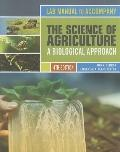 Science of Agriculture : A Biological Approach