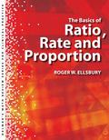 Delmar's Math Review Series for Clinical Practice : The Basics of Ratio Rate and Proportion