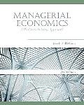 Managerial Economics: A Problem Solving Approach