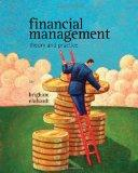 Financial Management: Theory & Practice (with Thomson ONE - Business School Edition 1-Year P...
