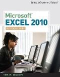 Microsoft  Office Excel 2010: Introductory (Shelly Cashman Series(r) Office 2010)