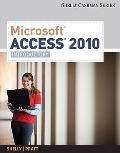 Microsoft  Office Access 2010: Introductory (Shelly Cashman Series(r) Office 2010)