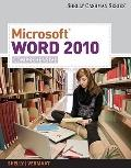 Microsoft Office Word 2010 : Comprehensive