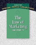 The Law of Marketing