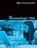 Adobe Photoshop CS4: Comprehensive Concepts and Techniques