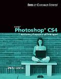 Adobe Photoshop CS4: Introductory Concepts and Techniques