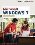 Microsoft  Windows  7: Introductory (Shelly Cashman)