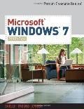Microsoft  Windows 7: Essential