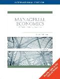 Managerial Economics: A Problem-Solving Approach