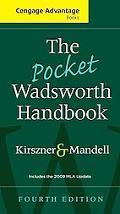 The Pocket Wadsworth Handbook 2009 MLA Updated Edition