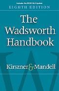 The Wadsworth Handbook 2009 MLA Updated Edition