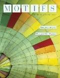 Student Activities Manual for Jansma/Kassen's Motifs