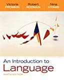 An Introduction to Language Ninth Edition Answer Key
