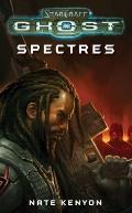 StarCraft: Ghost--Spectres (Starcraft (Unnumbered))