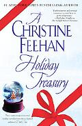 Christine Feehan Holiday Treasury