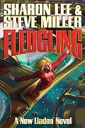 Fledgling (Liaden Universe)