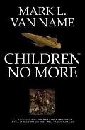 Children No More (Jon & Lobo Series)