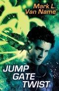 Jump Gate Twist (Jon & Lobo Series)