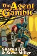 The Agent Gambit (Liaden)