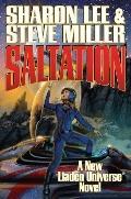 Saltation (Liaden)