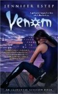 Venom : An Elemental Assassin Book
