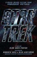 Star Trek (Movie Tie-In)
