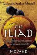 Iliad : (the Stephen Mitchell Translation)