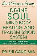 Divine Soul Mind Body Healing and Transmission System Special Edition: The Divine Way to Hea...