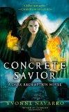 Concrete Savior (Dark Redemption, Book 2)