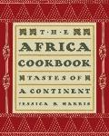 Africa Cookbook : Tastes of a Continent