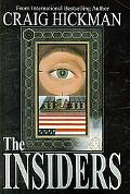 The Insiders: A Thriller