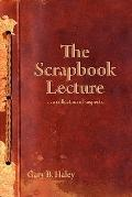 Scrapbook Lecture : ... a collection of Suspects