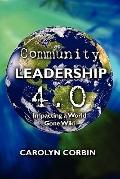 Community Leadership 4 0