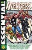 Essential Avengers 6