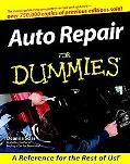 Auto Repair for Dummies (For Dummies (Computer/Tech))
