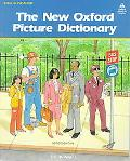 The New Oxford Picture Dictionary: English/Spanish