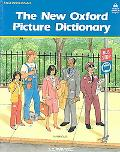 The New Oxford Picture Dictionary English Russian