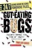 Gut-eating Bugs: Maggots Reveal the Time of Death! (24/7: Science Behind the Scenes: Forensi...