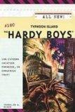 Typhoon Island (Hardy Boys Mystery Stories)