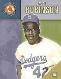 Jackie Robinson (Trailblazers of the Modern World)