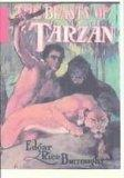 The Beasts of Tarzan (Found in the Attic Series)