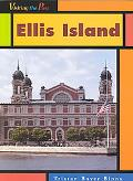 Ellis Island (Visiting the Past)