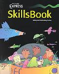 Writer's Express: Skills Book, Level 4
