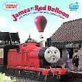 James and the Red Balloon: And Other Thomas the Tank Engine Stories (Thomas and Friends Pict...