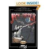 Jack the Ripper: A Journal of the Whitechapel Murders 1888-1889 (Treasury of Victorian Murder)