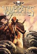 Demons of the Ocean (Vampirates)
